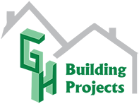 GH Building Projects – Home Renovations