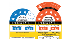 highest energy star rating
